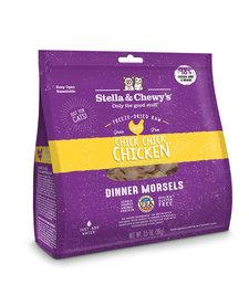 Stella & Chewy Cat Freeze-Dried Chicken 3.5 oz