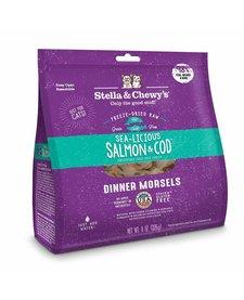 Stella & Chewy Freeze-Dried Cat Salmon & Cod 3.5 oz