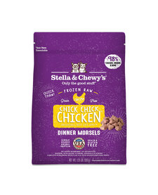 Stella & Chewy Cat Chicken 1.25 lb