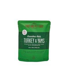 Portland Pet Grandma Ada Turkey/Yam 9 oz