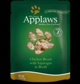 Applaws Applaws Chicken Breast w/ Asparagus 2.47 oz