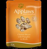 Applaws Applaws Chicken Breast w/ Pumpkin 2.47 oz