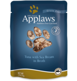 Applaws Applaws GF Tuna w/ Sea Bream 2.47 oz