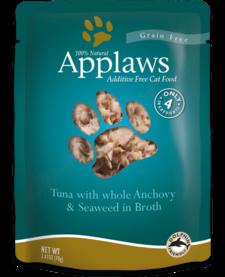 Applaws Tuna w/ Anchovy 2.47 oz