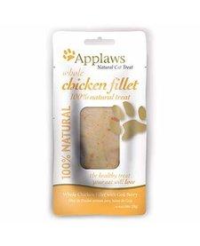 Applaws Whole Chicken w/ Goji 1.06 oz