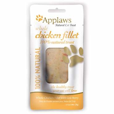 Applaws Applaws Whole Chicken with Goji 1.06 oz