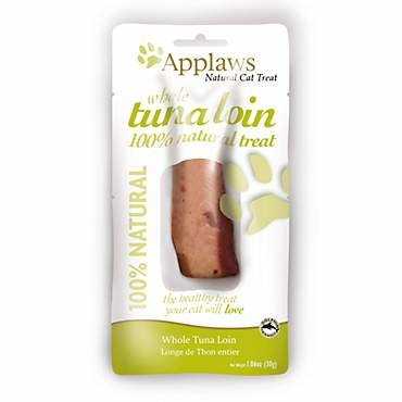Applaws Applaws Whole Tuna Loin 1.06 oz