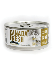 "Canada Fresh Cat ""Chicken"" 5.5 oz"
