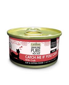 Canidae Pure Adore Crab 3 oz