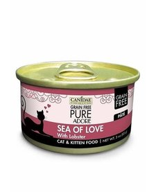 Canidae Pure Adore Lobster 3 oz