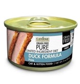 Canidae (Diamond) Canidae Pure LID Duck Pate 3 oz