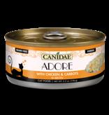 Canidae (Diamond) Canidae Adore Chicken & Carrot 2.46 oz