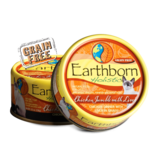 Earthborn Earthborn Chicken Jumble 5.5 oz
