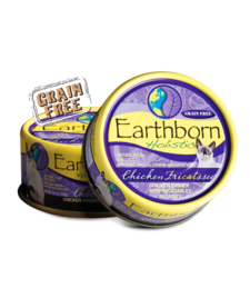 Earthborn Ckn Fricatssee 5.5oz