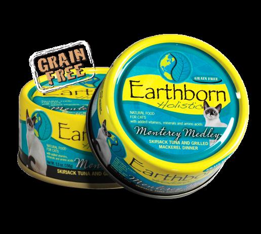 Earthborn Earthborn Monterey Medley 5.5oz