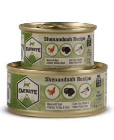 Elevate Cat Shenandoah Recipe 3 oz