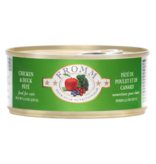 Fromm Family Foods LLC Fromm 4Star Cat Chicken & Duck 5.5 oz