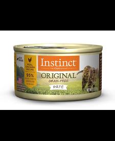 Instinct Cat Chicken 3oz