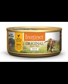Instinct Cat Chicken 5.5oz