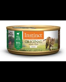 Instinct Cat Lamb 5.5 oz