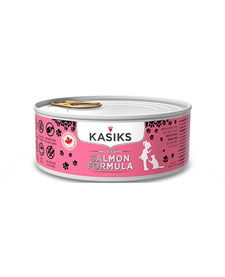 Kasiks Cat Wild Coho Salmon 5.5 oz