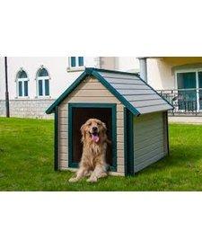 New Age Pet® Bunkhouse Dog House - Large