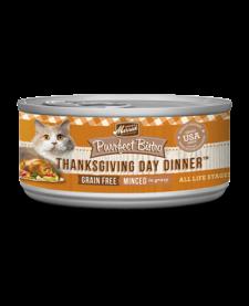 Merrick Cat Thanksgiving Day Dinner 5.5oz