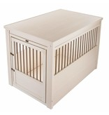 New Age Pet New Age Pet®  InnPlace™ Dog Crate - Antique White Small