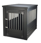 New Age Pet New Age Pet® InnPlace™ Dog Crate - Espresso Small