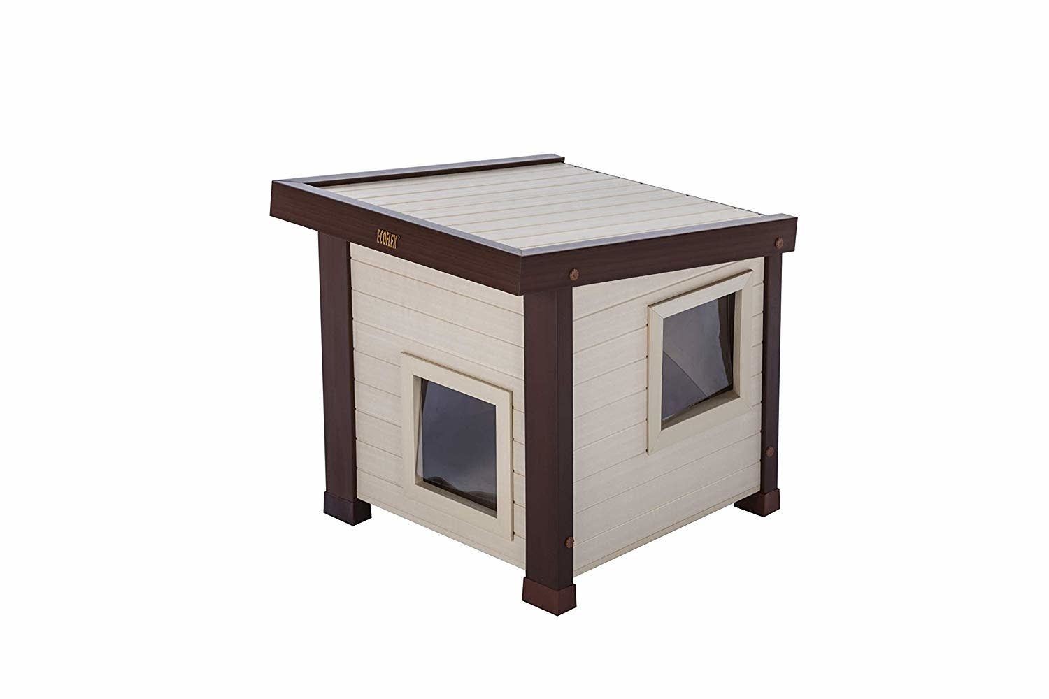 New Age Pet New Age Pet® Albany Feral Cat Shelter