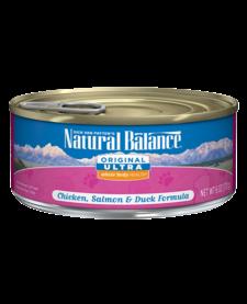 Natural Balance Cat Ultra 6 oz