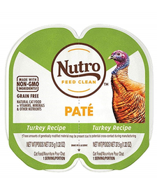 Nutro Perfect Portions Turkey 2.6oz