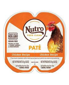 Nutro Perfect Portions Chicken 2.6 oz