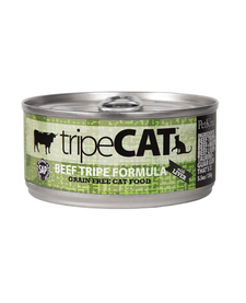 PetKind Cat Beef Tripe 5.5oz Case