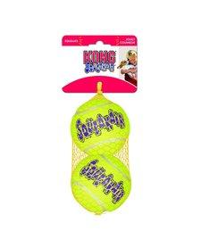 Kong SqueakAir Balls 2ct LG