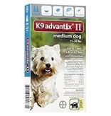Advantix II Dog MD 2 pk