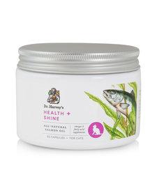 Dr Harvey's Cat Health+Shine 60 ct