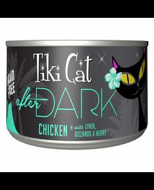Tiki Cat After Dark Chicken 5.5 oz