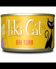 Tiki Cat Ahi Tuna 6 oz