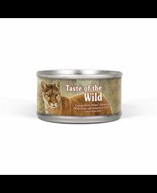 Taste of The Wild Canyon River Trout & Salmon 3 oz Case