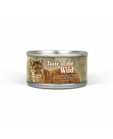 Taste of The Wild Trout & Salmon Canyon River 3oz