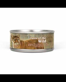 Taste of The Wild Trout & Salmon Canyon River 5.5oz