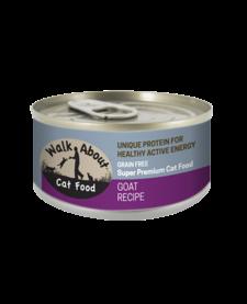 Walk About Cat Goat 3.5 oz