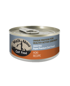 Walk About Cat Hoki 3.5 oz