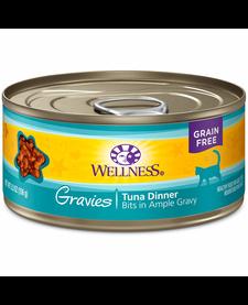 Wellness CH Gravies Tuna 5.5 oz