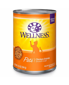 Wellness Chicken Cat 12.5oz