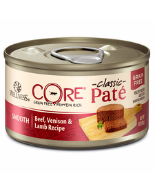 Wellness Core Beef, Venison & Lamb 3 oz