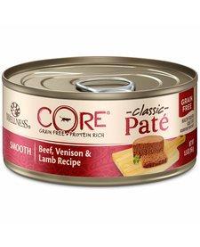 Wellness Core Cat Beef/Ven/Lamb 5.5oz