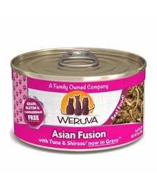 Weruva Asian Fusion 3oz