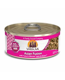 Weruva Asian Fusion 5.5oz